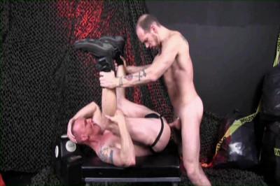 Description Raw Sex Club Power Studs