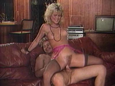 Description Swedish Erotica vol.80: Amber Lynn