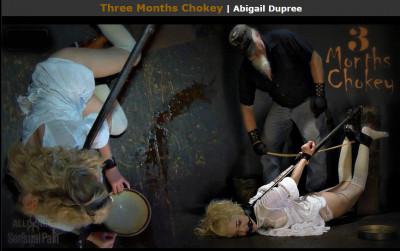Description Sensualpain Three Months Chokey