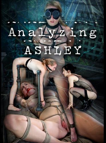 Analyzing Ashley — Ashley Lane
