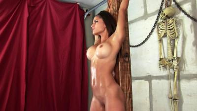 LBC Fetish, Clips4sale Chichi Medina - Miss Goodbody