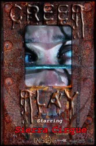 Description Creep Play