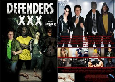 Defenders XXX