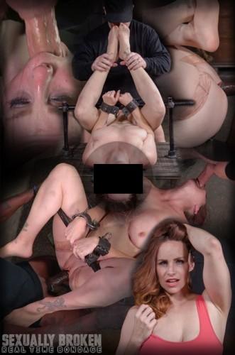 SexuallyBroken - April 04, 2016 - Bella Rossi - Matt Williams - Maestro - Jack Hammer