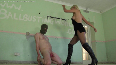 Ballbusting World - Better Off Without Them