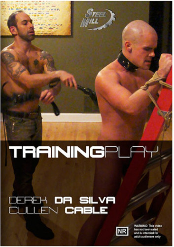 Steel Mill Media - Training Play (2009)
