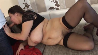 Deborah Diamond - Euro amateur Big Tits Deborah introducing