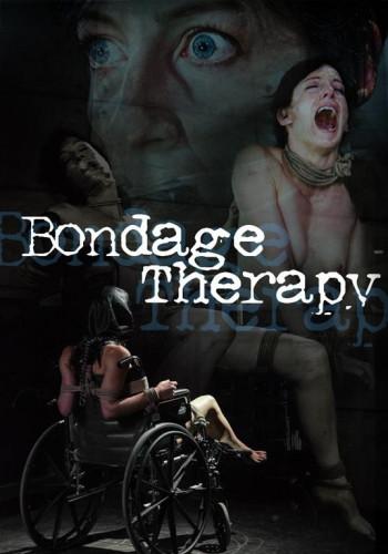 Hard Bondage Therapy