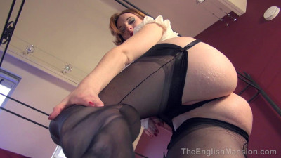 The English Mansion - Jerk To My Feet - Domination HD