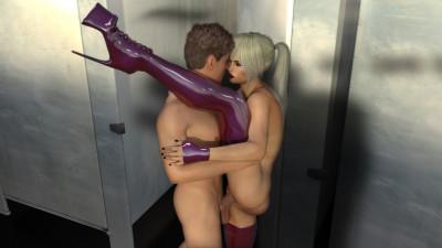 The Lust Hero Version 0.21