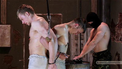 Slaves Competition 2 Part Four (2016)