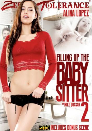 Filling Up The Babysitter part 2