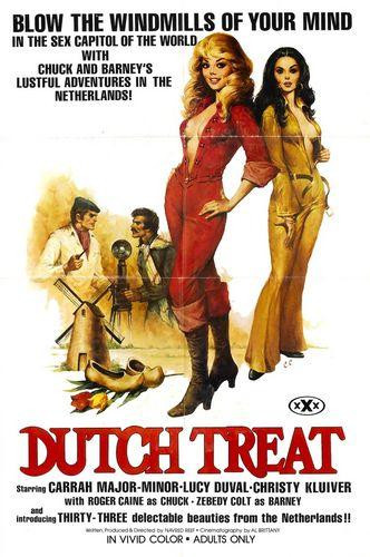 Description Dutch Treat
