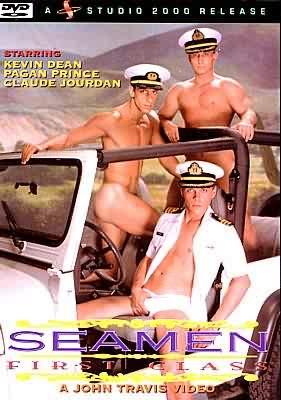 Description Seamen First Class