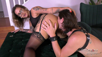 Red August - Pussy Whipped Pleaser