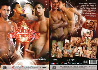 Description Clair Production – Leche de cariocas(2010)