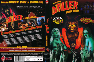 Description Driller