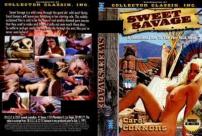 Description Sweet Savage(1979)
