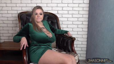Description Vivian Blush Vivian Video Premiere 1080p
