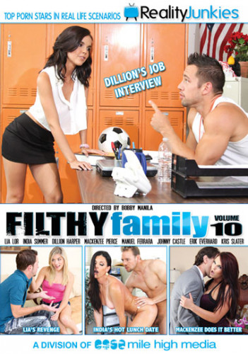 Filthy Family Part 10