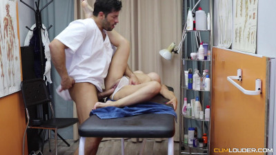 Helena Kramer, Jade – A very physical therapist (2017)
