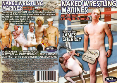 Description Naked Wrestling Marines and Their Straight Friends