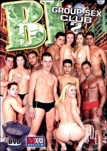 Bi Group Sex Club 2