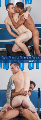 Randy Blue - Brandon Foster and Zane Porter – 720p