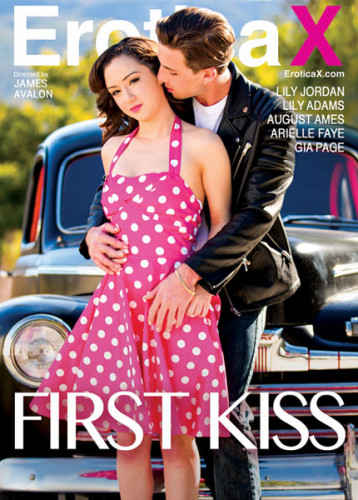 Description First Kiss (2017)
