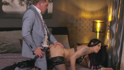 Billie Star – Client Likes Hard Rough Sex