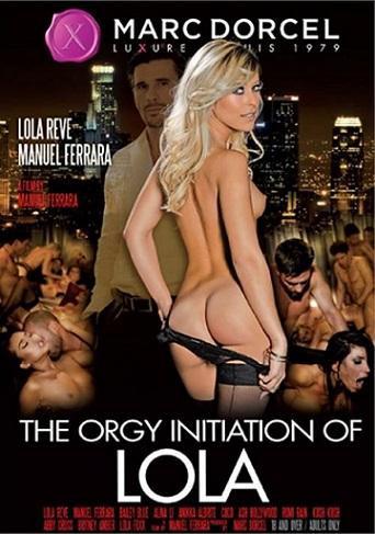 Description Orgy Initiation of Lola