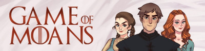 Description Game of Moans: The Whores of Winter
