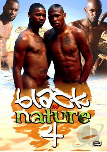 Description Black In Nature vol.4