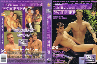 Tyger Films — Diamond Stud