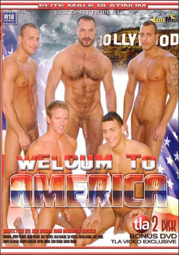Description Welcome To America