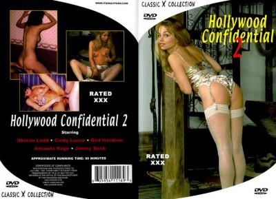 Hollywood Confidential Vol.2