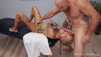 Description Bonnie Rotten - A Massage For Bonnie