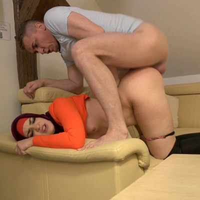Kizzy Sixx – Big ass muslim bitch (2019)