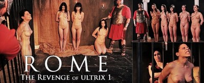 Mood Pictures - ROME - The Revenge of Ultrix, Part 1 HD