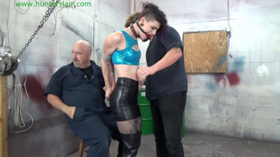 Lydia Black - Bitchy Girlfriend Punished