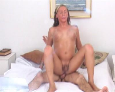 Ladylike dickgirl