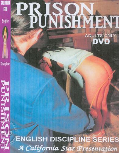 Prison Punishment DVD