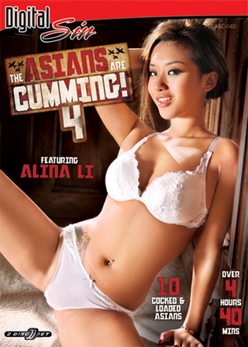 The Asians Are Cumming vol 4 (2019)