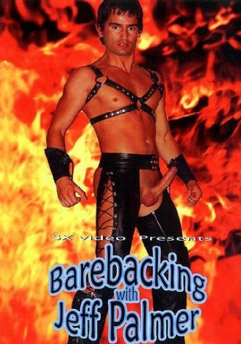 Barebacking With Jeff Palmer - Sean Masters and Devon Auston