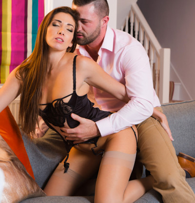 get fucked secretly - Misha Cross, Clea Gaultier FullHD 1080p