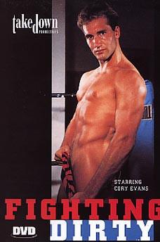 Fighting Dirty (1992)