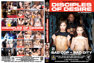 Description Disciples Of Desire: Bad Cop - Bad City(2019/1080p)