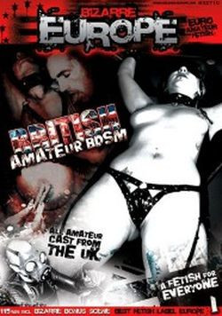 British Amateur Bdsm