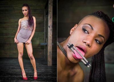 Jingle Sluts – Cadence and Nikki