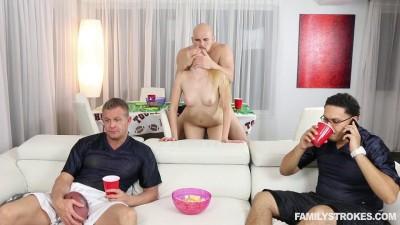 FStrokes — Super Home Young Sluts part113